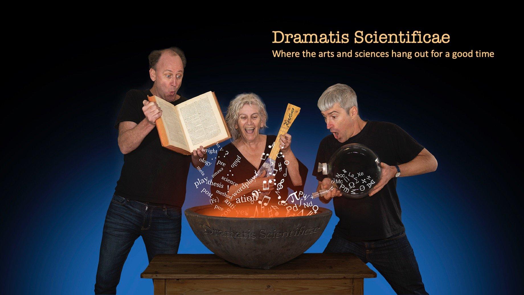 Dramatis Scientificae